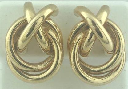 14 Karat Gold/4.5G EARRINGS