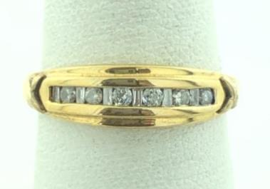 """10 Karat Gold/2.6G/7"""" - (Duplicate Imported from WooCommerce)"""