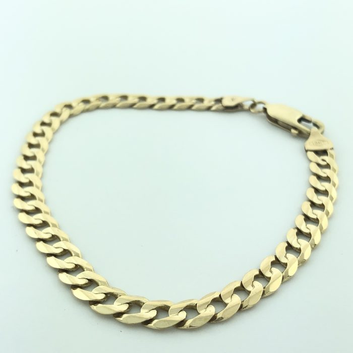 10 Karat Gold/10G BRACELET