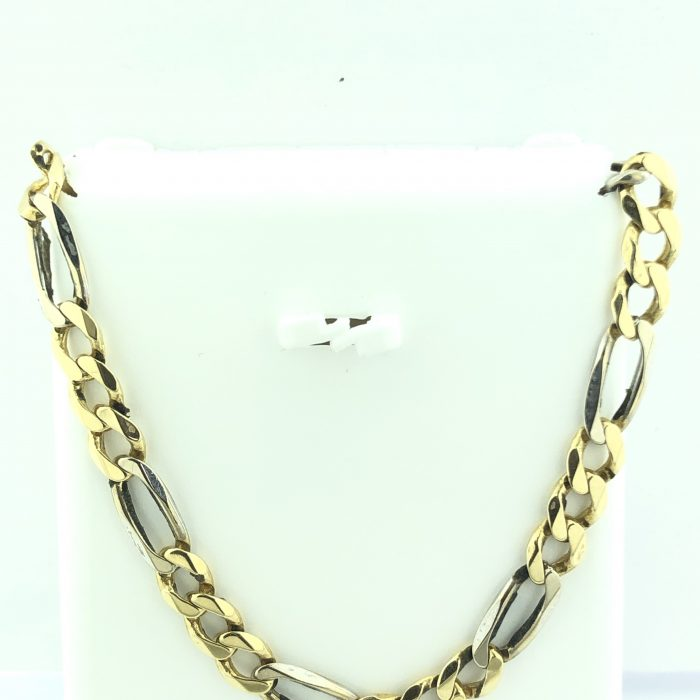 14 Karat Gold/17.1G NECKLACE