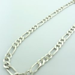 Silver Necklace 43.9G