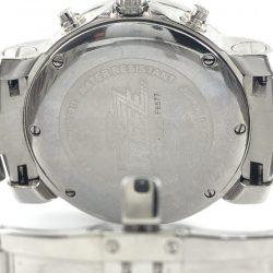 FREEZE DIAMOND DIAL WATCH/SERAIL NO:F6577/8CT TDW