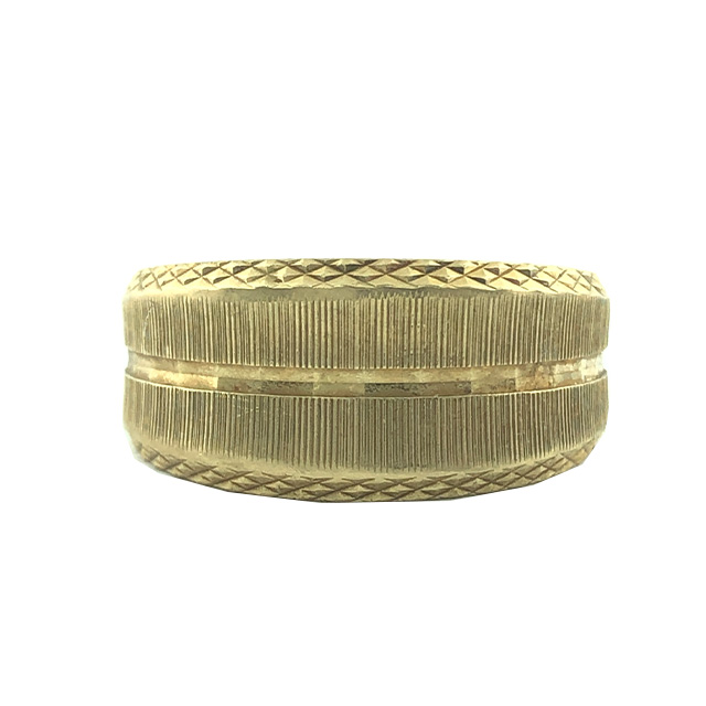 14K GOLD RING| 5.9 GRAMS WEIGHT| SIZE 6.50""