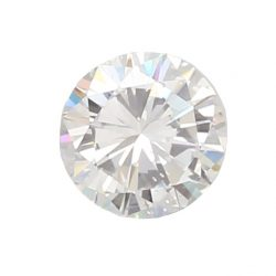 1.06 CARAT ROUND DIAMOND- GIA CERTIFIED| COLOR- D| CLARITY- SI2