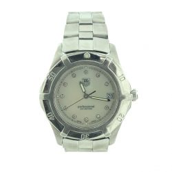 TAG HEUER PROFESSIONAL 200 METERS