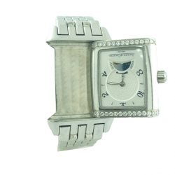 JARGER LECOULTRE REVERSO CALSSIC WATCH- 2 DIALS