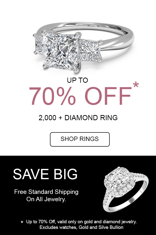 Jewelry Enement Rings