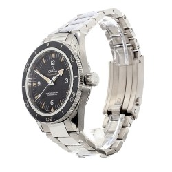 OMEGA Seamaster 300 Automatic Black Dial Men's Watch