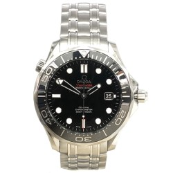 Omega Seamaster Diver 300m 36.25 mm Watch