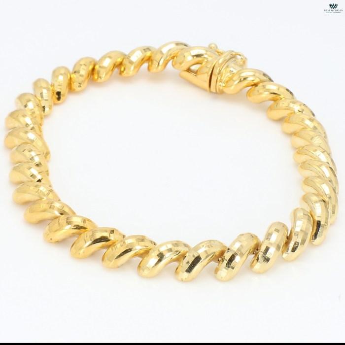 Bracelets  B092521D