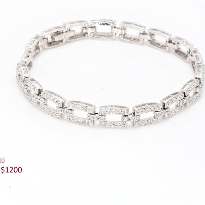 Bracelets  B4123C