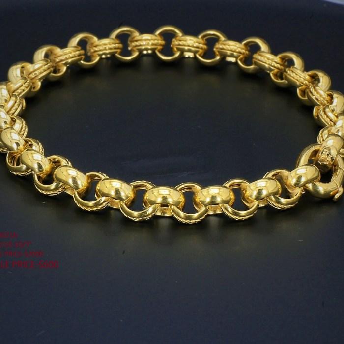 Bracelets  B73021A