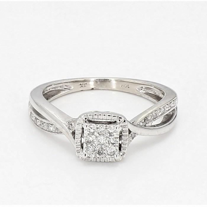 Engagement Ring  N052121I