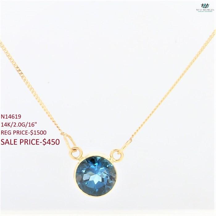 Women's Necklaces  N14619