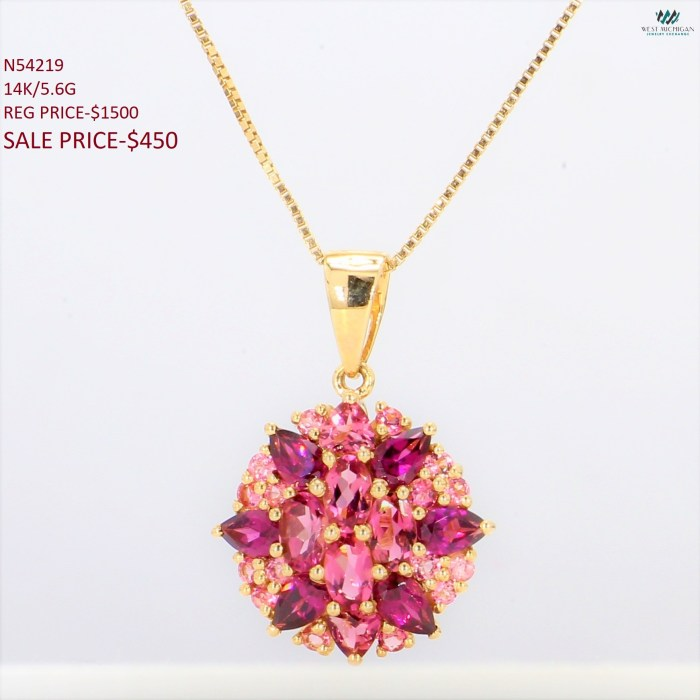 Women's Necklaces  N54219