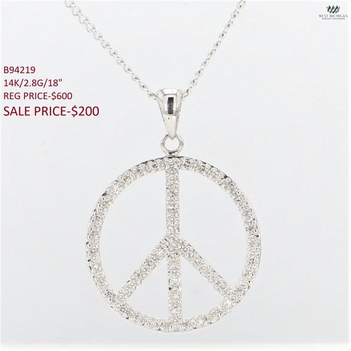 Women's Necklaces  N94219