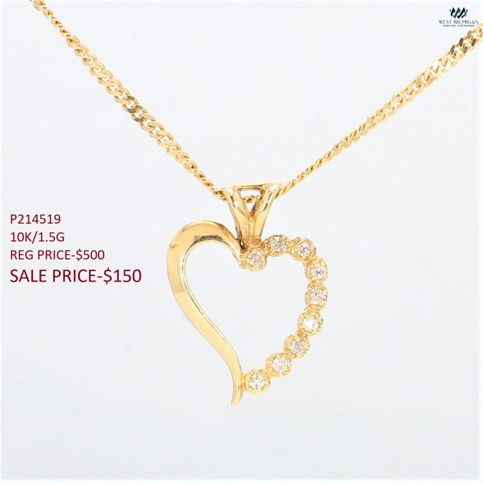 Women's Charms    P214519
