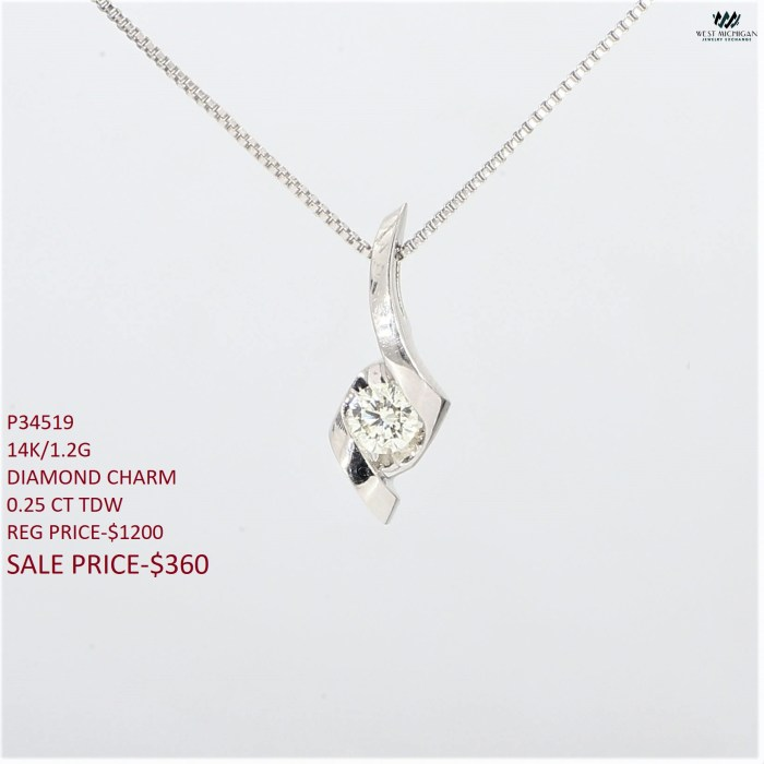 Women's Charms  P34519