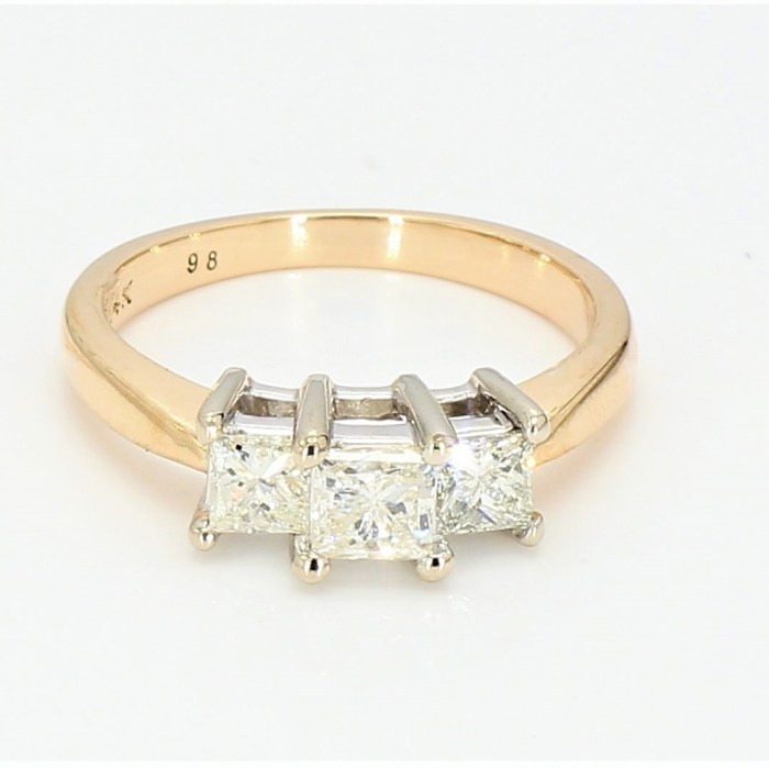 Engagement Ring  R10086A