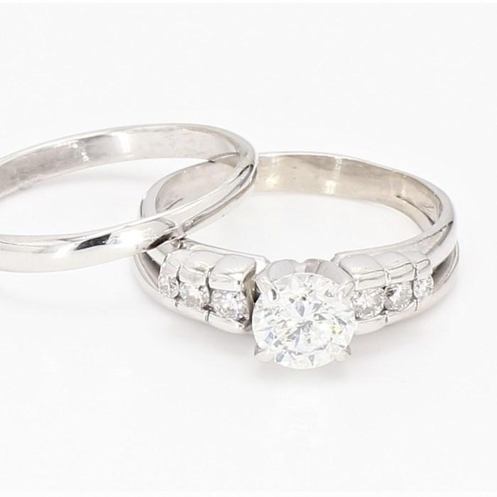 Engagement Rings  R11107