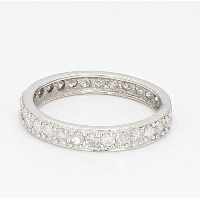 Wedding Band  R122618F