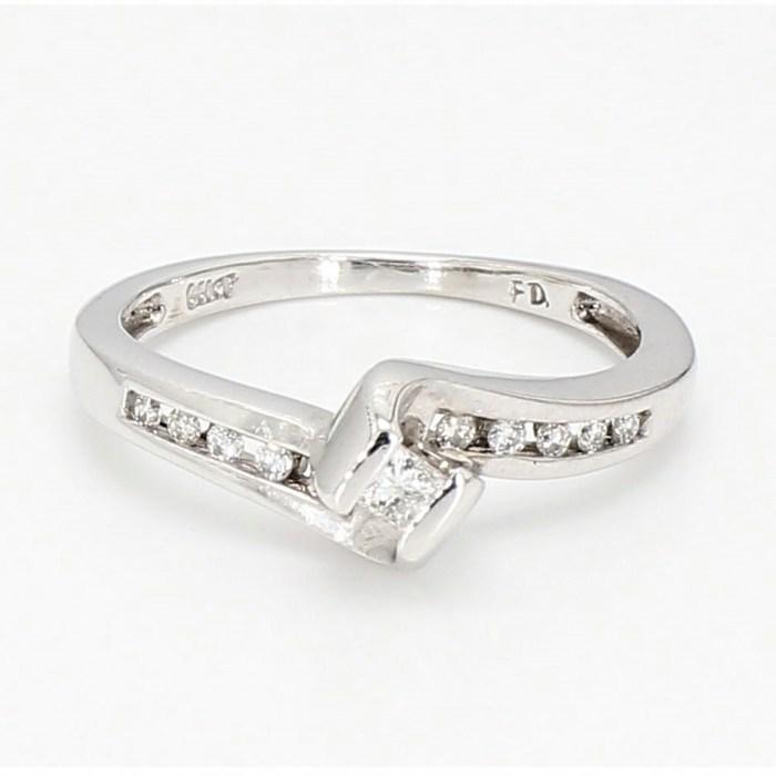 Diamond Ring  R2255