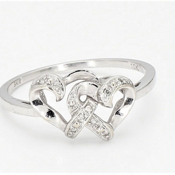 Diamond Ring   R2572A