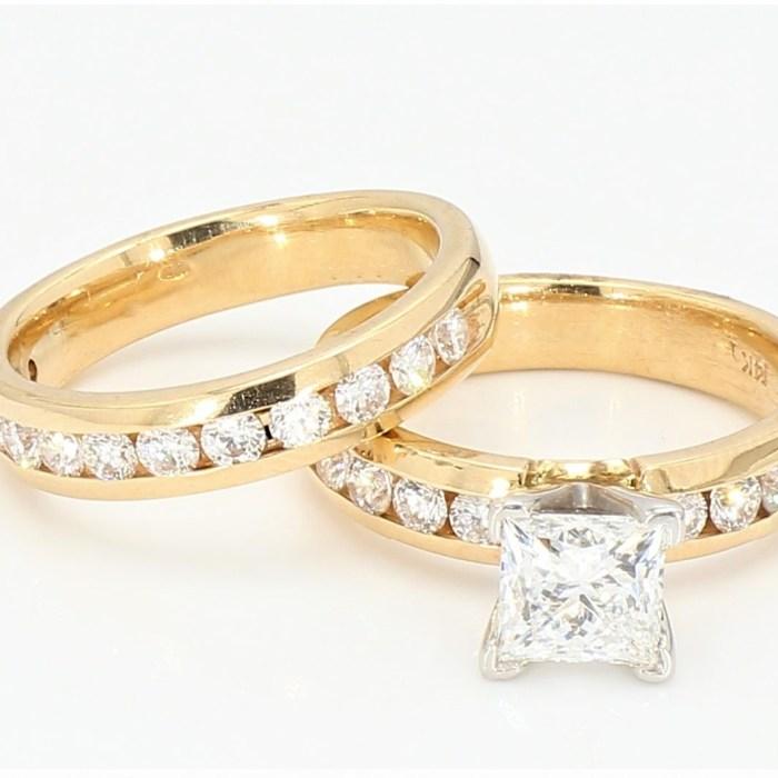 Bridal Sets  R3005