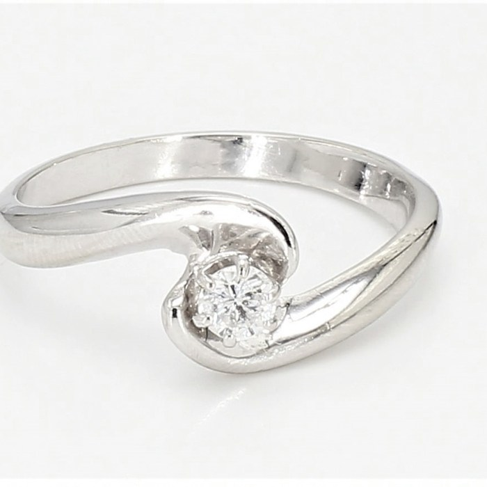 Solitaires Ring R3815