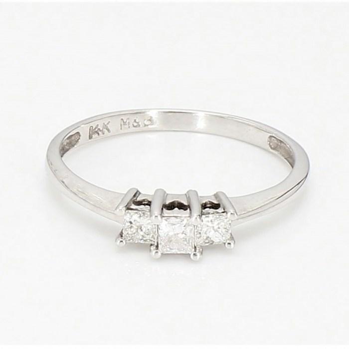 Diamond ring R4263