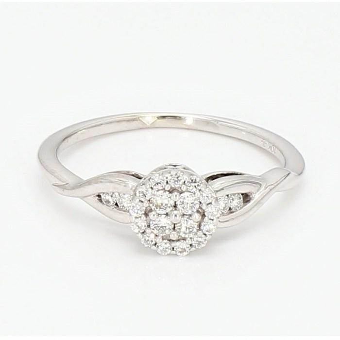 Diamond Ring R5453