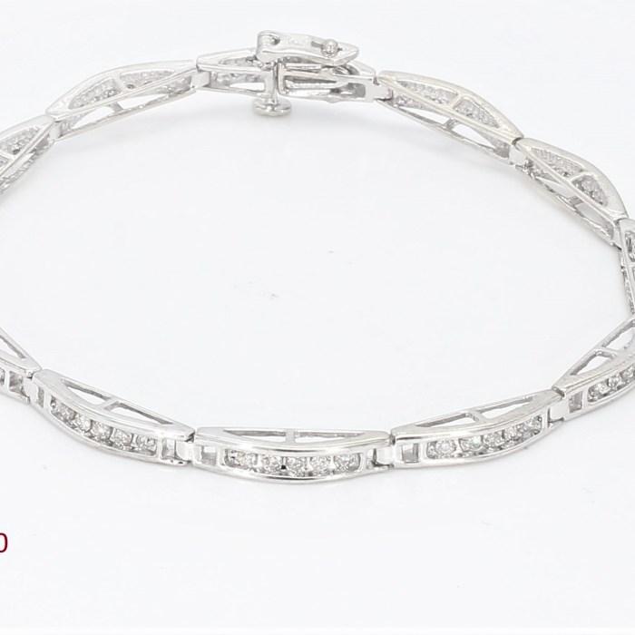 Tennis Bracelet   R5491B