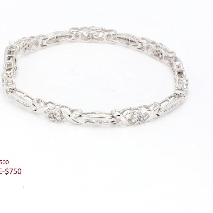 Women's Bracelets  R6677B