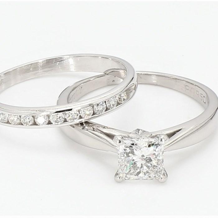 Bridal Sets R7021