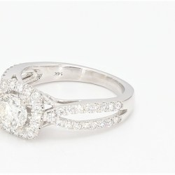 Engagement Ring  R71020A