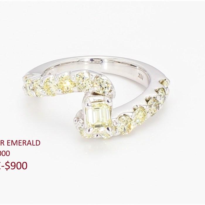Engagement Ring  R7148