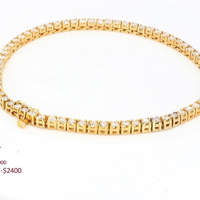 Bracelets  R7293
