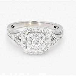 Engagement Ring  R7697