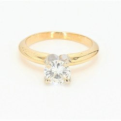 Solitaires Ring  R8790