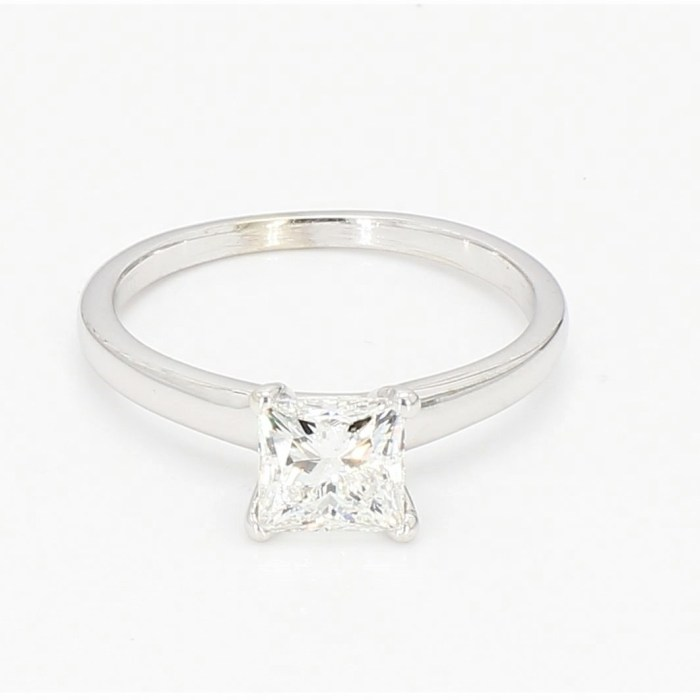 Solitaires  Ring  R8792A
