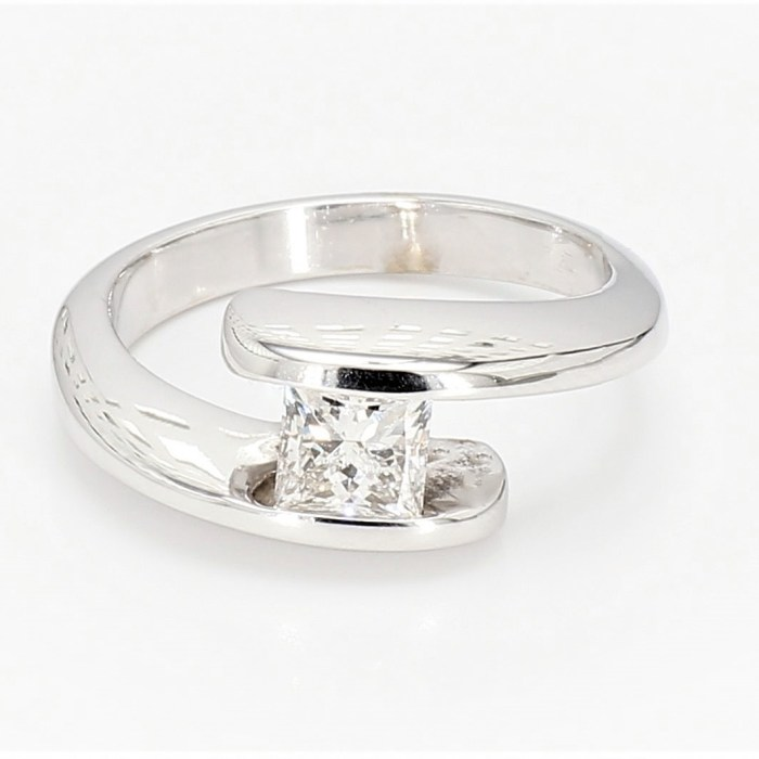 Solitaires Ring R9292