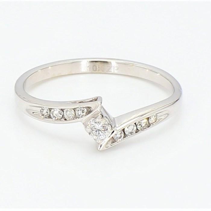 Diamond Ring  R9420B