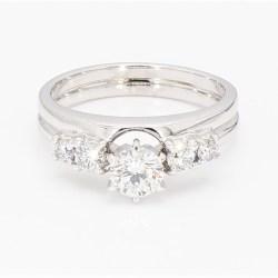 Bridal Sets  R9532A