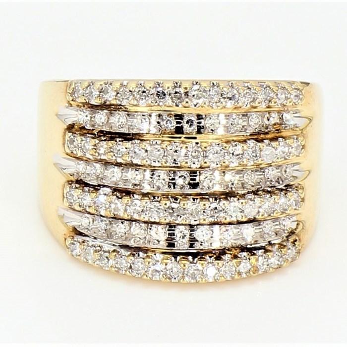 Cocktail Ring  R9907B