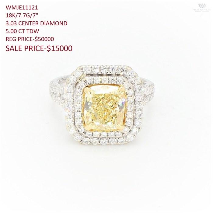 Certified Rings  WMJE11121