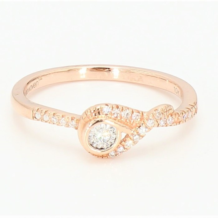 Promise Ring  R10665