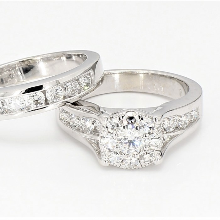 Bridal Sets  R10746