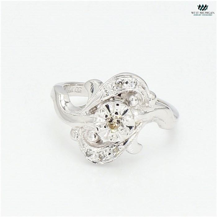 Fashion ring   R100721