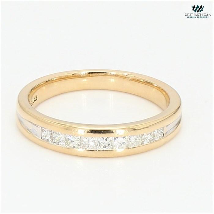 Diamond Band  R100721c