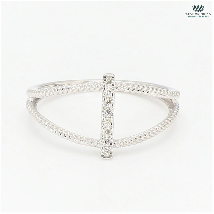 Fashion ring R100721D